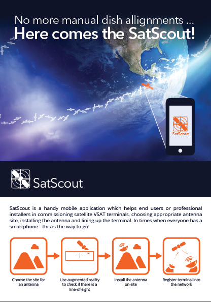 SatScout brochure